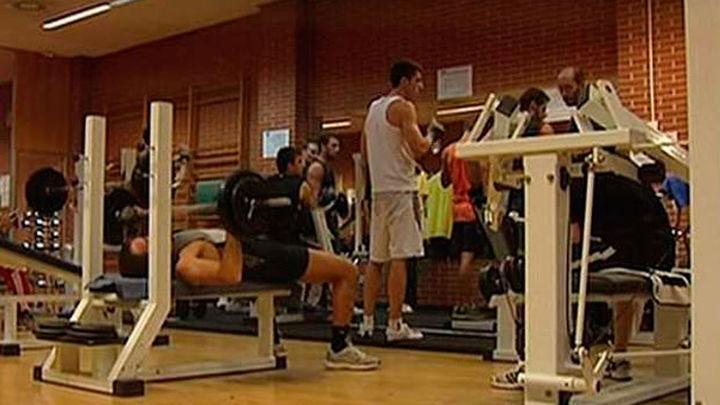 Más de 150.000 plazas y 61 centros, parte del programa de enseñanzas deportivas de Madrid