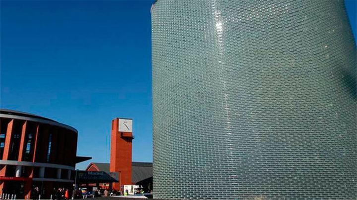 El Ayuntamiento de Madrid reabre el monumento del 11M en Atocha