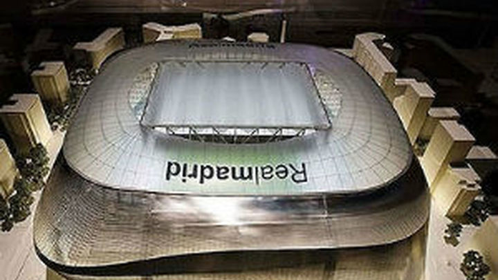 El Ayuntamiento sólo autorizará reformas en el Bernabéu si no aumentan su espacio