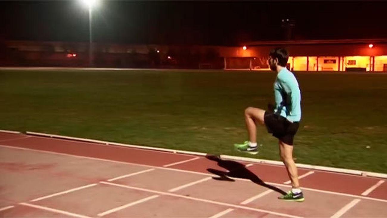 La importancia de un buen entrenamiento