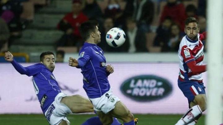 1-0. Se acabó el sueño de la Copa para el Leganés