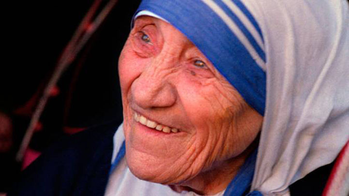 El Papa confirma que canonizará a la Madre Teresa  de Calcuta el 4 de septiembre de 2016