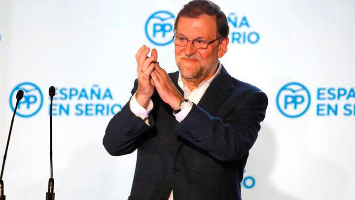 Rajoy subraya que intentará formar un Gobierno estable