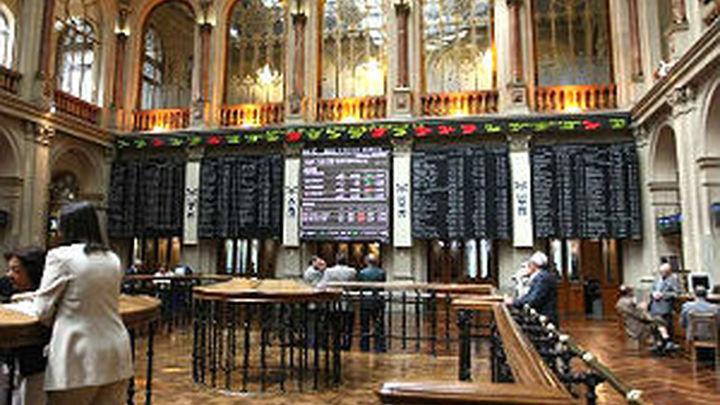 El IBEX 35 pierde un 3,62% y el nivel de los 9.400 puntos tras los comicios