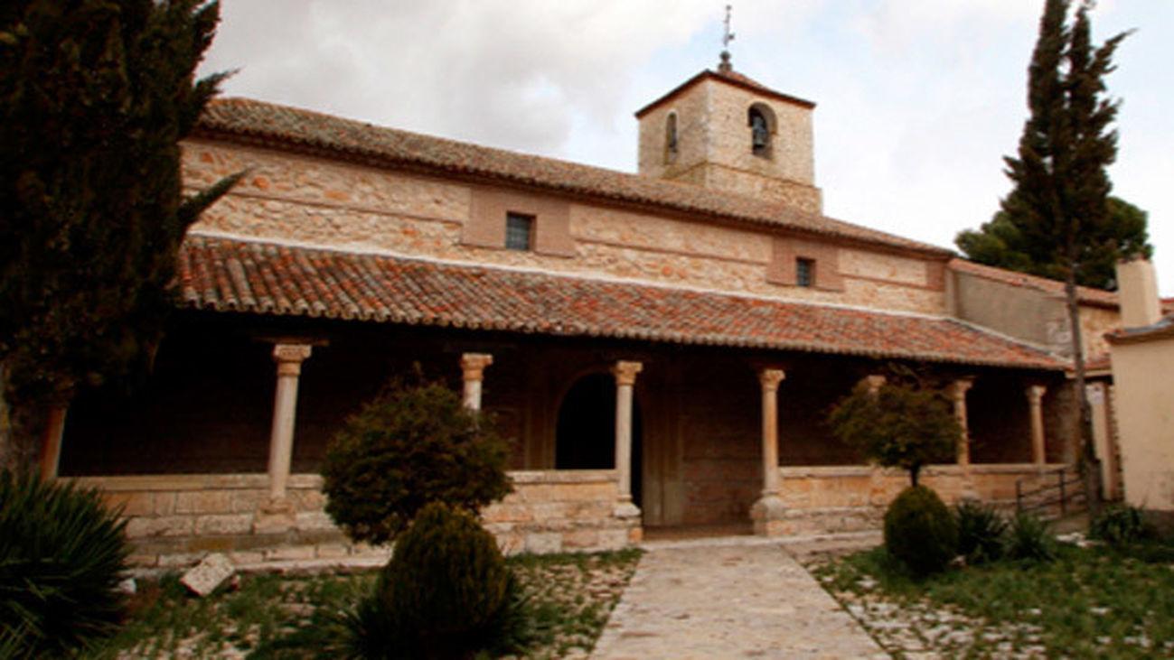 Pezuela de las Torres: Parroquia Nuestra Señora de la Asunción