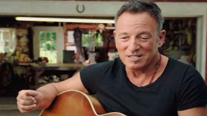 Paciencia y tenacidad para comprar entradas para Springsteen en Madrid