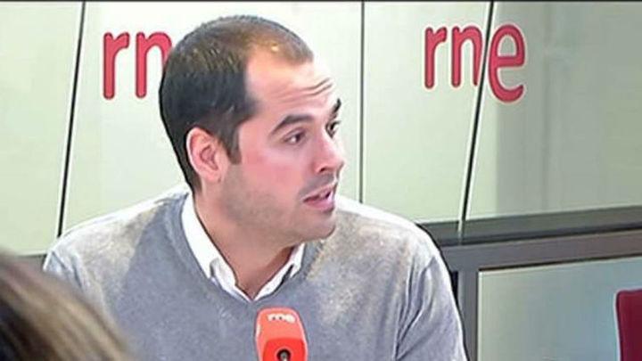Ciudadanos se plantea abstenerse ante un pacto  PSOE-Podemos si renuncian al referéndum