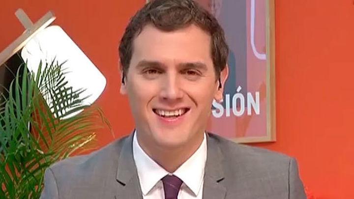 Rivera confirma a Rajoy que no apoyará su investidura y será oposición