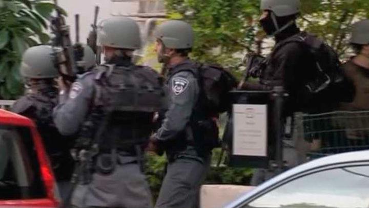 La Policía israelí mata al supuesto autor de atentado contra un pub de Tel Aviv
