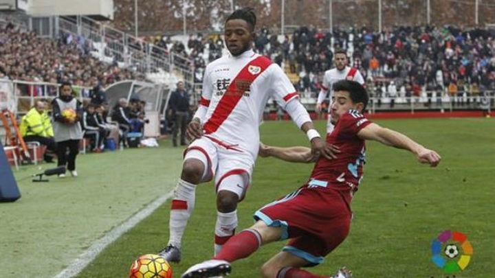 2-2. Rayo y Real Sociedad empatan en un duelo vibrante de la zona baja