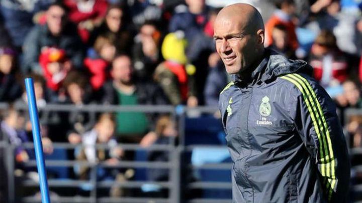 Métodos Lippi, Ancelotti, Bielsa, Del Bosque y Pep inspiran a Zidane