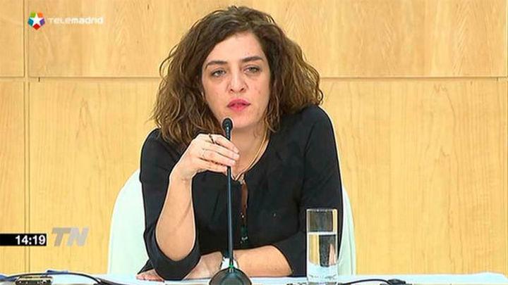 Celia Mayer, investigada por prevaricación por una querella de la Fundación Franco