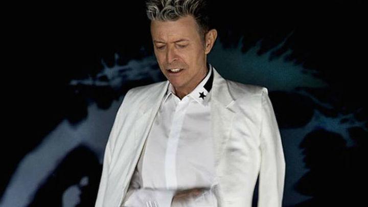 David Bowie celebra su 69 cumpleaños con 'Blackstar'