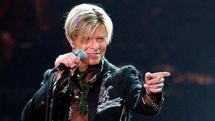 Se publican en vinilo los seis primeros álbumes de David Bowie