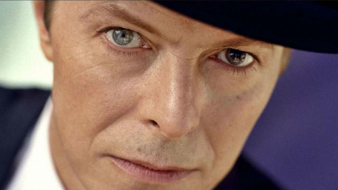 """El EP """"No Plan"""" de Bowie saldrá en CD el próximo 24 y en vinilo el 21 de abril"""