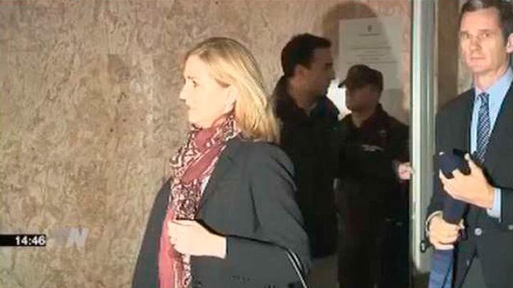 El tribunal resolverá antes del 9 de febrero si aplica la doctrina Botín sobre la Infanta