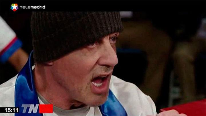 Sylvester Stallone vuelve a estar nominado con la 7º entrega de Rocky