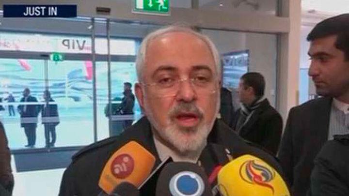Irán anuncia el levantamiento de las sanciones nucleares impuestas por la ONU