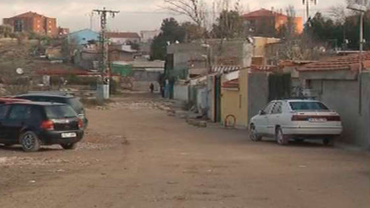 Sólo las familias que llegaron a la Cañada antes de 2011 serán realojadas o legalizadas