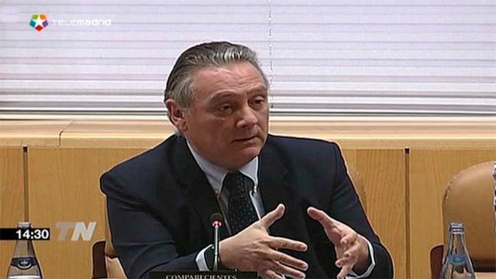 Imputado el exconsejero Alfredo Prada por el Campus de la Justicia