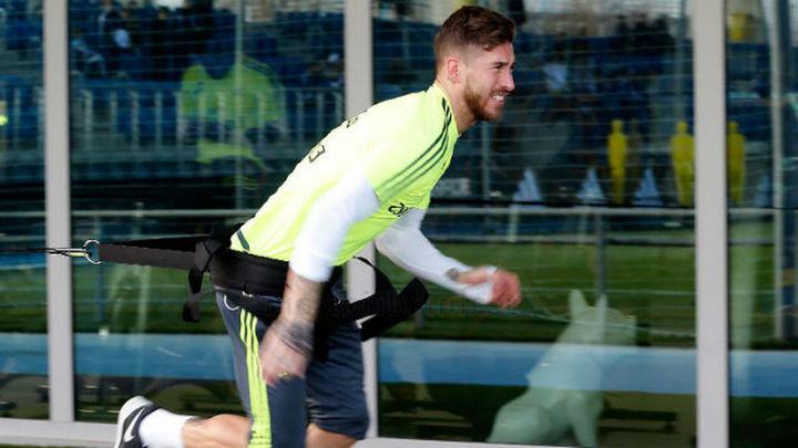 Ramos listo para reaparecer en Sevilla; Cristiano y Casilla fuera del grupo