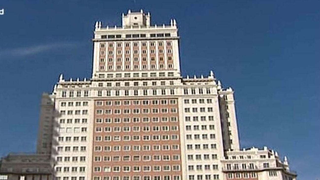 El Ayuntamiento sigue con los trámites del Edificio España hasta nueva orden