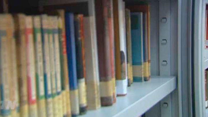San Fermín tendrá su biblioteca pública en 2018