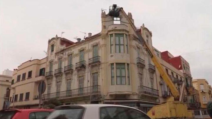 Melilla pedirá al Gobierno una ayuda de 11,9 millones por los daños tras seísmo