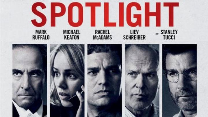 De 'El cuatro poder' a 'Spotlight', las mejores películas sobre periodismo