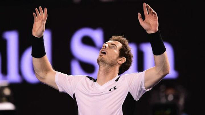 Open Australia: Murray remonta a Raonic y se cita con Djokovic en la final
