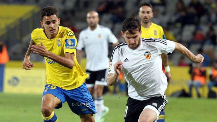 Valencia y Sevilla completan las semifinales de Copa