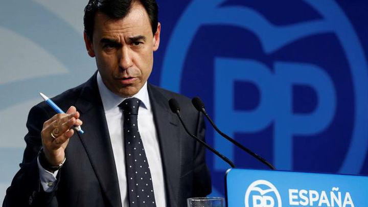 El PP no descarta la vicepresidencia del Gobierno para Sánchez si se sienta a negociar