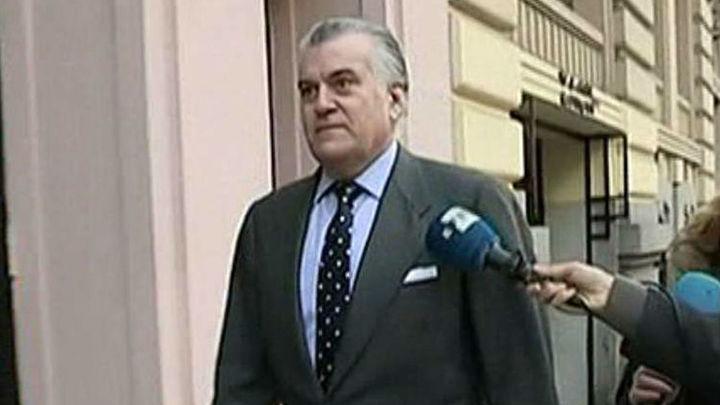 Bárcenas deberá indemnizar con 50.000 euros a Cospedal por vulnerar su honor