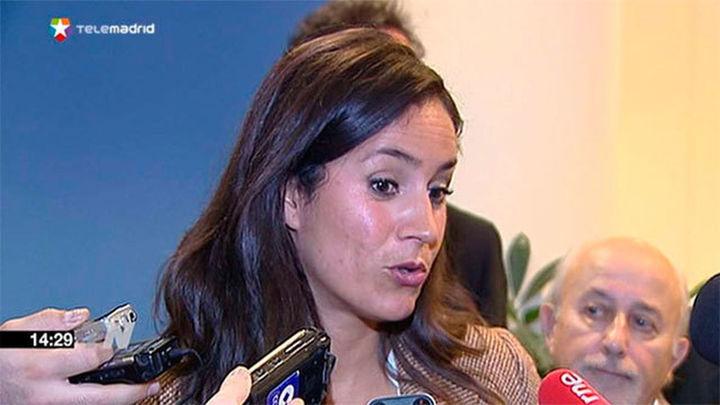 """Villacís cree que C's, PSOE y Podemos no pueden estar """"en el mismo barco"""""""