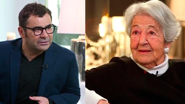 Cristina Tárrega entrevista a Jorge Javier Vázquez y a Asunción Balaguer