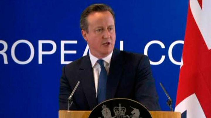 Cameron pagó más de 90.000 euros en impuestos en el último periodo fiscal