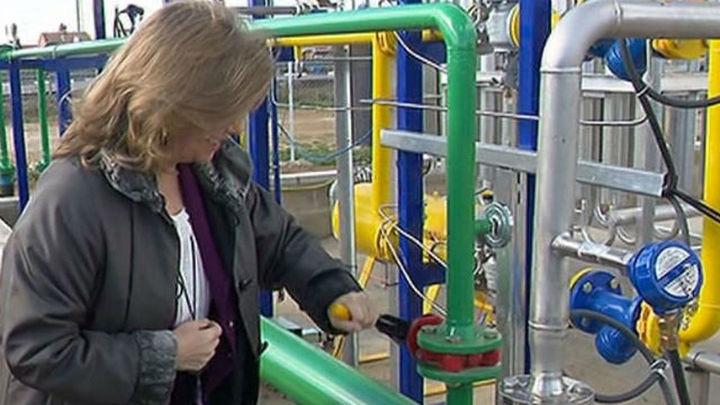 La Comunidad impulsa el suministro de gas natural a Valdetorres del Jarama