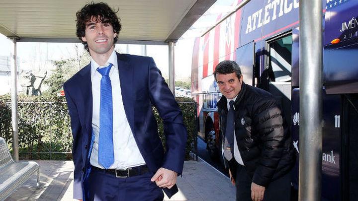 Tiago viaja con el equipo a Eindhoven para apoyar a sus compañeros