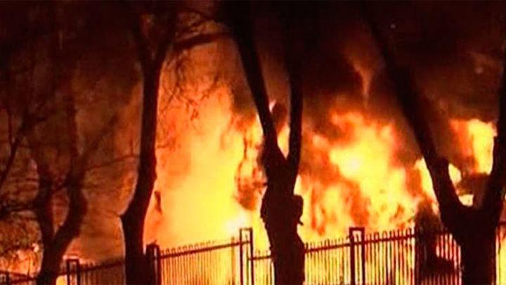 18 muertos y 45 heridos en un ataque con coche bomba en Ankara