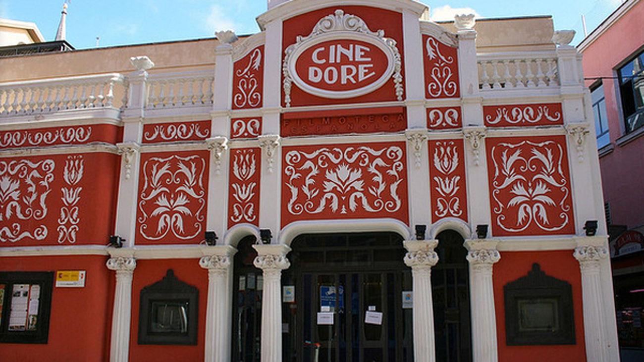 El Cine Doré reabre sus puertas después de acabar con la plaga de chinches