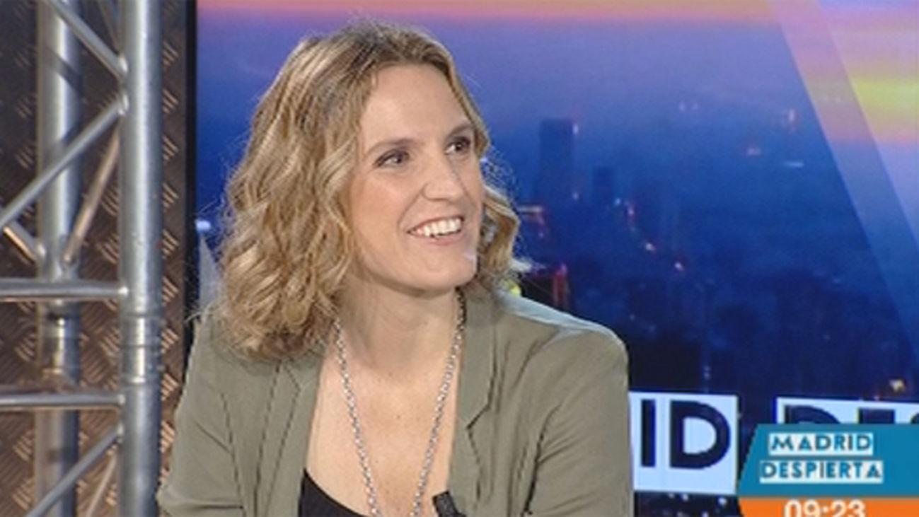 Entrevista a Sofia Benjumea, directora de Campus Madrid de Google