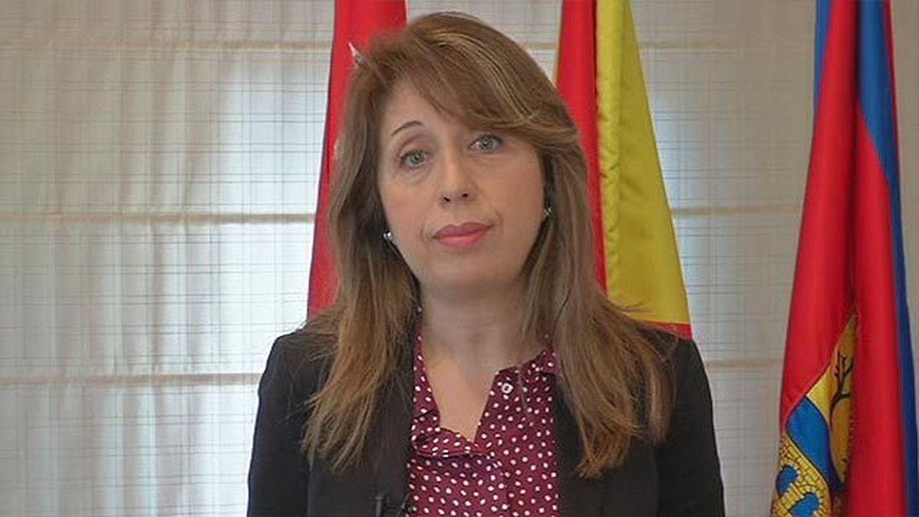 """María del Valle Luna: """"Moraleja es un municipio arruinado"""""""