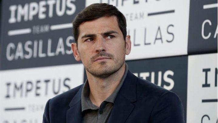 """Casillas: """"A partido único, el Real Madrid le hace más daño al Barça"""""""