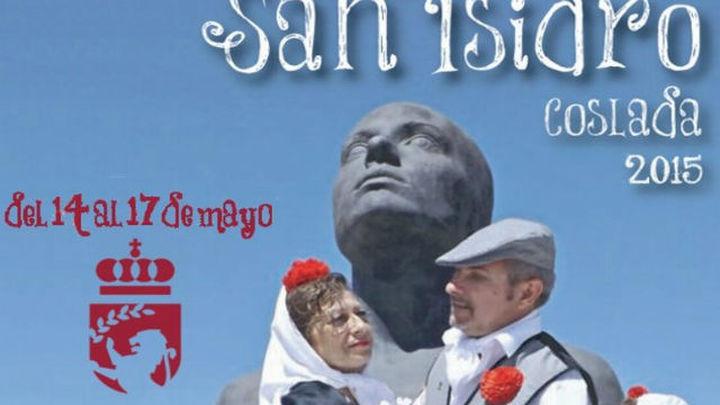 Coslada celebra San Isidro con las tradiciones del Madrid más castizo