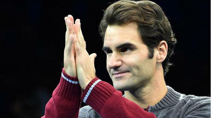 Federer renuncia a Roland Garros