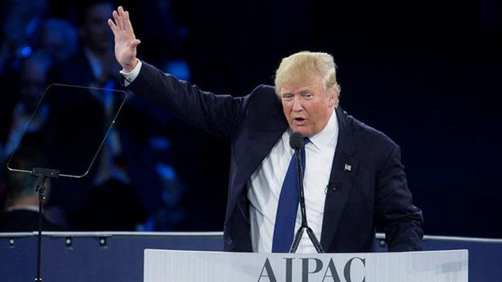 La Asociación Nacional del Rifle respalda oficialmente a Trump