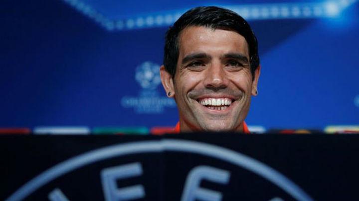 """Augusto: """"Para Milán nos aferramos a la humildad, trabajo y esfuerzo"""""""