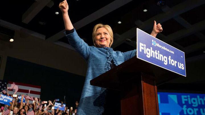 Clinton se une a foro de Fundación Trayvon Martin contra la violencia
