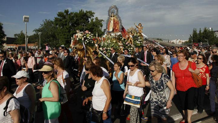 Getafe aplaza las fiestas patronales de mayo a septiembre