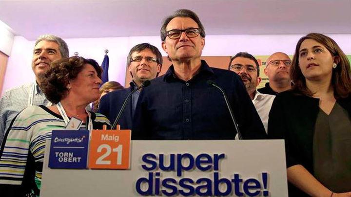 """CDC decide reinventarse como nuevo partido conservando """"sus mejores valores"""""""